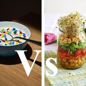 la gastronomia veg - bigcover